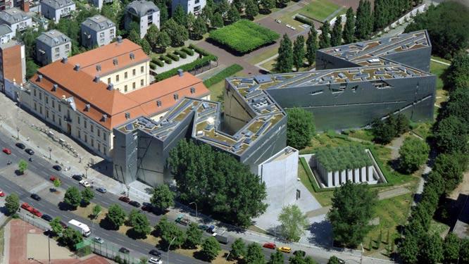 Juedisches Museum Berlin Pressefotorobert Grahn